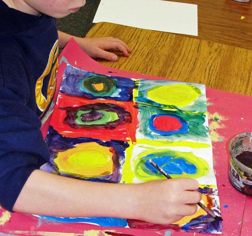 «Τα παιδιά ζωγραφίζουν τα τετράδιά τους»: Διαγωνισμός παιδικής ζωγραφικής για λιλιπούτειους καλλιτέχνες