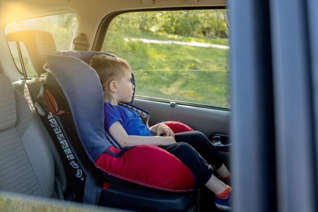 Το βίντεο «μαγειρικής» που θα σας πείσει να μην αφήνετε ΠΟΤΕ μόνα τα παιδιά στο αυτοκίνητο το καλοκαίρι