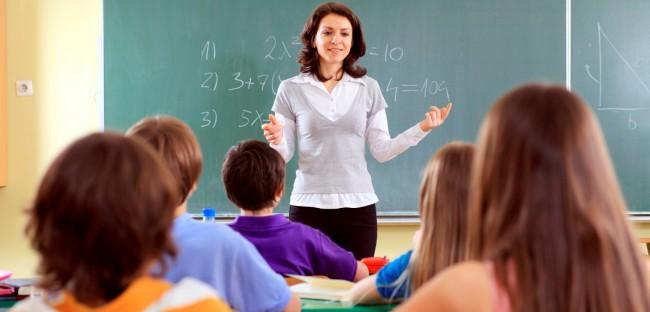 Aγαπητοί γονείς μην ξεχνάτε! Ό,τι λέτε στο σπίτι για τη δασκάλα τα μαθαίνει από το παιδί σας