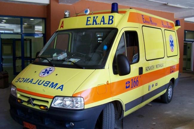 Ηράκλειο: 13χρονη έπεσε από το μπαλκόνι του σπιτιού της