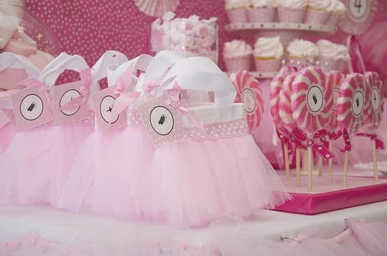 ροζ τσαντάκια
