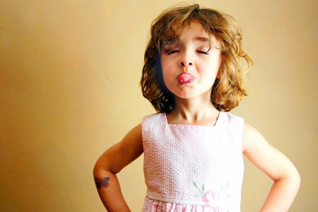 Πειθαρχία: Το Α και το Ω της σωστής ανατροφής των παιδιών