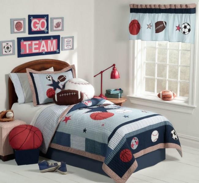 7 Year Old Boys Bedroom Ideas: 10 υπνοδωμάτια αυστηρά για αγόρια!