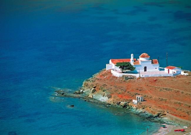 Κύθνος: Το νησί των γάμων και των βαφτίσεων   Infokids.gr