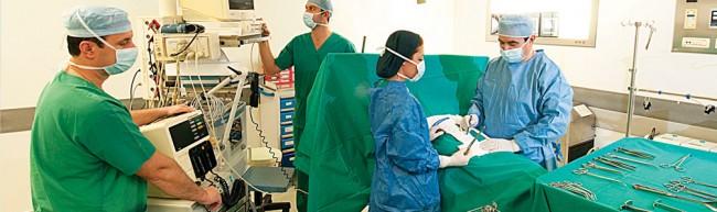 Ιατρικό Διαβαλκανικό Θεσσαλονίκης: Επιλέχτηκε ως Κέντρο αναφοράς για τη θεραπεία της δισκοκήλης με τη μέθοδο της ενδοσκοπικής δισκεκτομής
