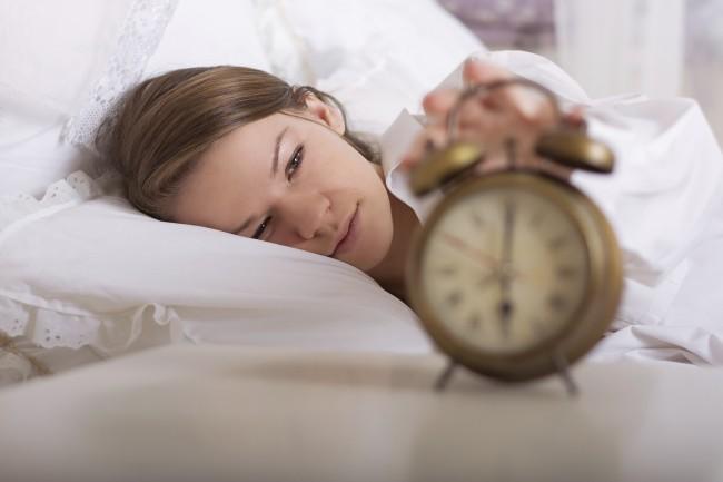 Teen-Sleep