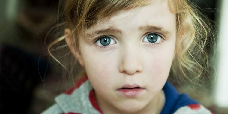 Πώς θα καταλάβω αν το παιδί μου υποφέρει από αγχώδεις διαταραχές και φοβίες;