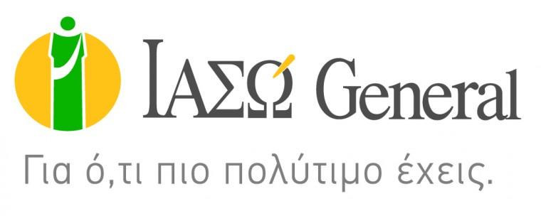 ΛΟΓΟΤΥΠΟ ΙΑΣΩ GENERAL