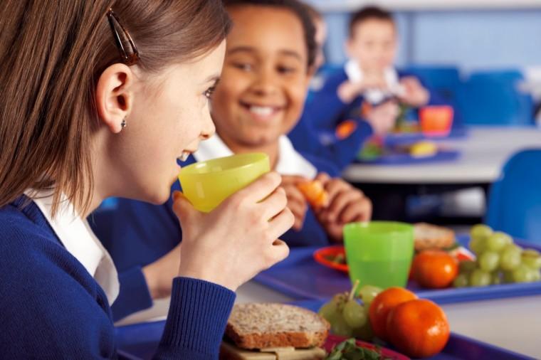 Πώς μπορεί να επηρεάσει το σχολείο τη διατροφή του παιδιού;
