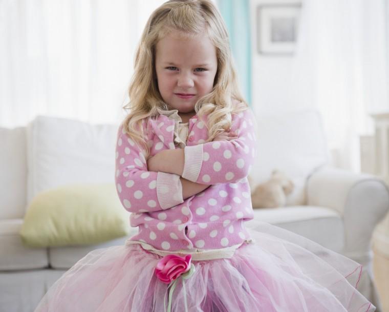 Τα σημάδια που δείχνουν ότι το παιδί σας είναι κακομαθημένο