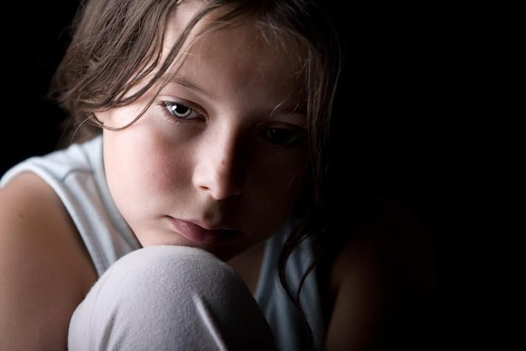 Η καταθλιπτική διαταραχή στην παιδική ηλικία