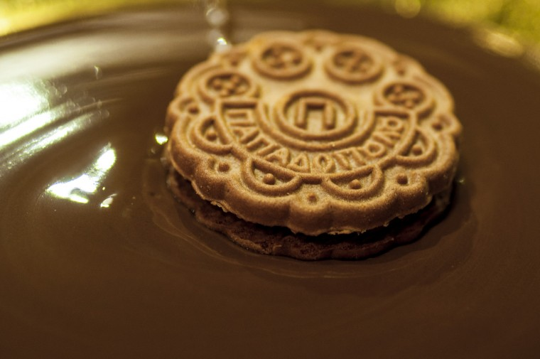 H Ε.Ι. Παπαδοπούλος Α.Ε. μάς περιμένει με γλυκά κεράσματα στο «Εργοστάσιο και Μουσείο Σοκολάτας»