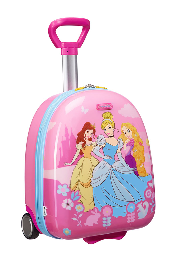 65261c972cc Disney by Samsonite: Τα δώρα που θα αγαπήσουν τα παιδιά | InfoKids