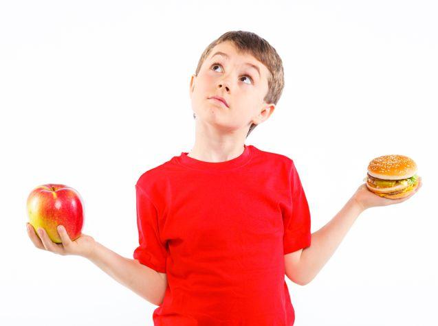 Kids-Junk-Food