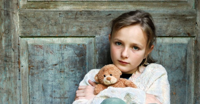 Η άγνωστη ιστορία της μικρής Ελίζας που έγινε η αφορμή για να δημιουργηθεί η Εταιρία Κατά της Κακοποίησης του Παιδιού