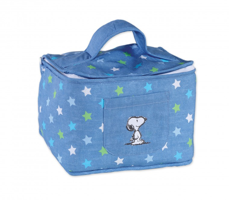 SNOOPY STAR BAG