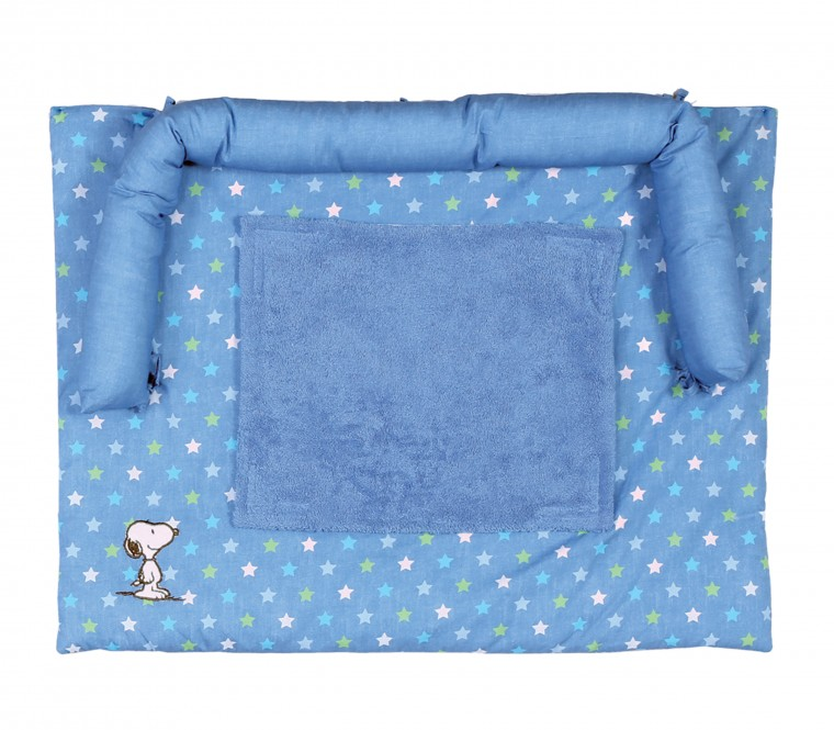 SNOOPY STAR CHANGING MAT