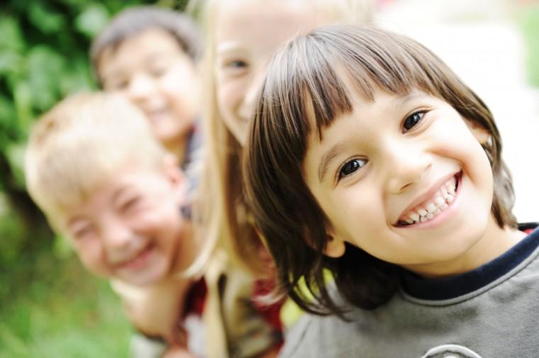 «Ψάχνω, ψάχνω για να βρω ποιος στ΄αλήθεια είμαι εγώ»: Τα παιδιά μαθαίνουν την αυτοεκτίμηση στο Ανοιχτό Σχολείο (από 24/11)