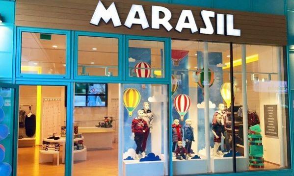 c54f60e74d1 Τα παιδικά ρούχα Marasil