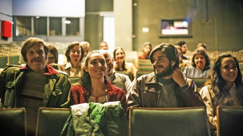 «Νοτιάς»: Η νέα ταινία του Τάσου Μπουλμέτη μάς ταξιδεύει σε μια νοσταλγική Ελλάδα και μας συγκινεί