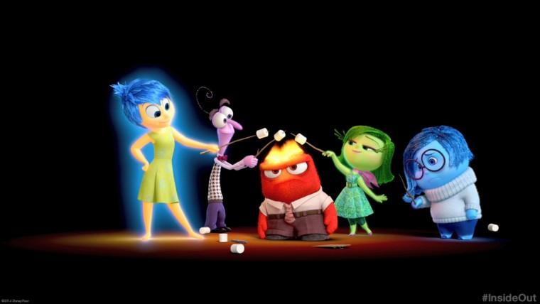 «Τα μυαλά που κουβαλάς» κέρδισαν τη Χρυσή Σφαίρα Καλύτερης Ταινίας Animation – Μια ταινία που πρέπει οπωσδήποτε να τη δείτε!