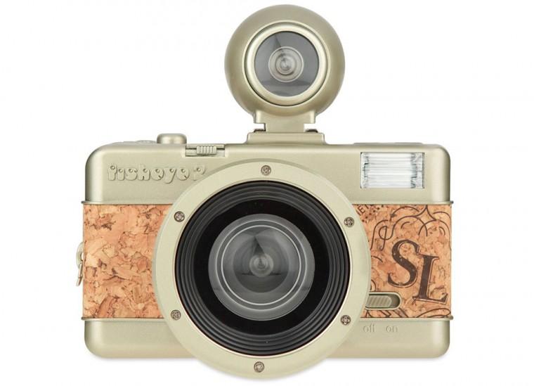 Film Camera Lomo FishEye 2 Brut