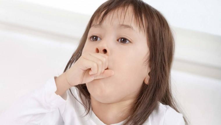 Πότε είναι ανησυχητικός ο βήχας του παιδιού;