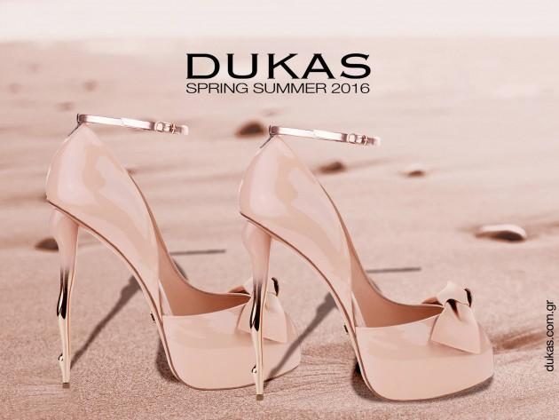 3bece1b061 Η νέα καλοκαιρινή συλλογή του Dukas είναι απλά εντυπωσιακή!