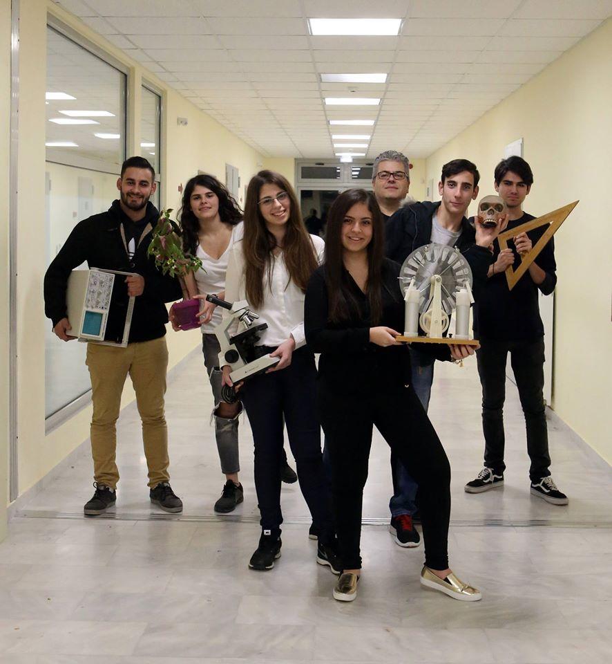Έλληνες μαθητές διεκδικούν την πρωτιά στον τελικό του πανευρωπαϊκού διαγωνισμού εκτόξευσης μικροδορυφόρου «Cansat»
