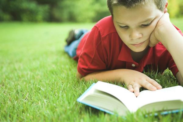 Ο χάρτινος φίλος μου – Πώς θα μπορούσε ένας γονιός να κάνει το παιδί του ν' αγαπήσει τα βιβλία;