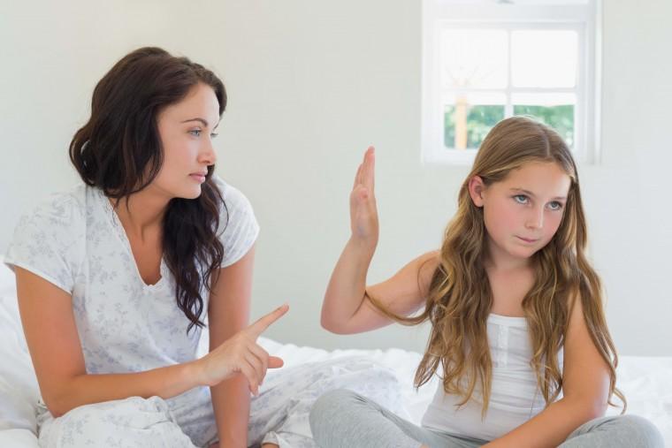 Ποια λάθη των γονιών κάνουν τα παιδιά κακομαθημένα;