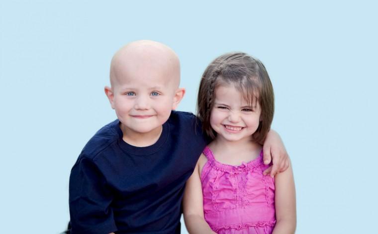 Ο παιδικός καρκίνος μέσα από 32 φωτογραφίες