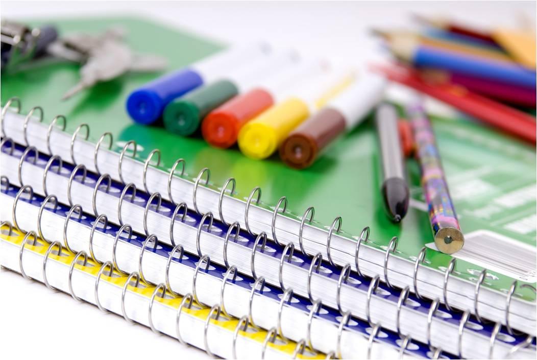 Δωρεάν γραφική ύλη και τετράδια θα μοιραστούν σε μαθητές κοινωνικά ευαίσθητων ομάδων