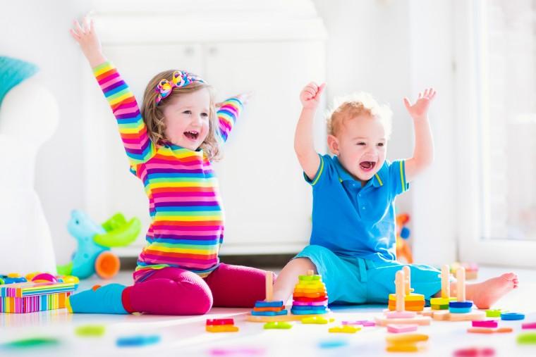 Ιδέες για παιχνίδια που βοηθούν στην αντιμετώπιση της ΔΕΠΥ