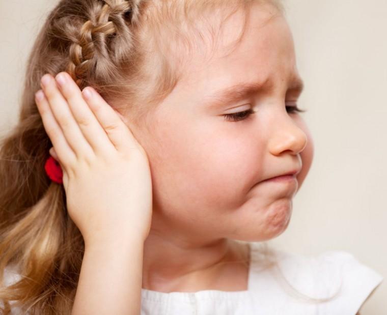 Γιατί τα παιδιά παθαίνουν περισσότερες λοιμώξεις του αυτιού από τους ενήλικες;