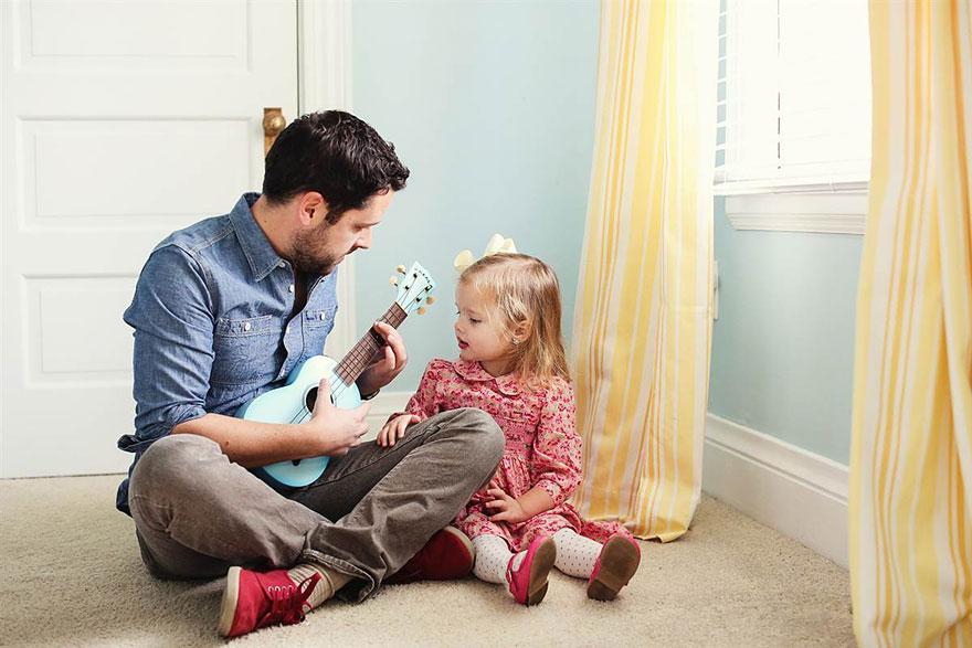 Ένας μπαμπάς εξομολογείται: Το βάσανο του «Έλα να παίξουμε, μπαμπούλη'»