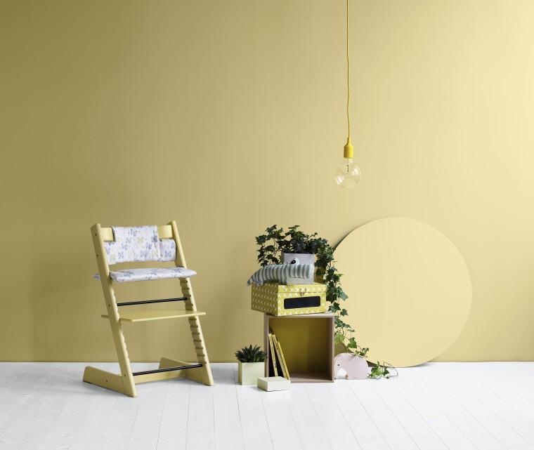 Tripp Trapp®: Η αγαπημένη καρέκλα της Stokke σε περισσότερα χρώματα από ποτέ!