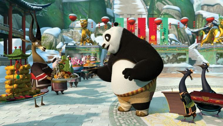 «Kung Fu Panda 3»: Ένα από τα πιο αγαπημένα animation μικρών και μεγάλων επιστρέφει με νέες περιπέτειες (από 17/3)