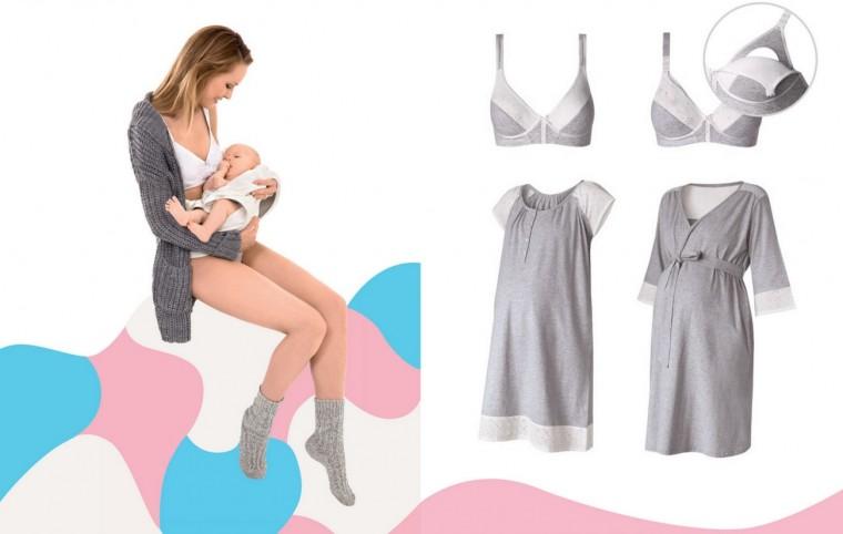 άνετα ρούχα εγκυμοσύνης