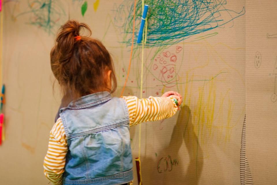 toixos crafty kids