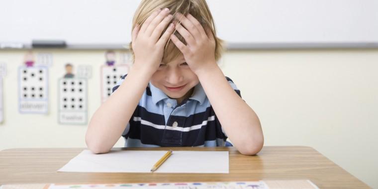 Γιατί τα παιδιά με ΔΕΠΥ παραιτούνται εύκολα από τις εργασίες τους;