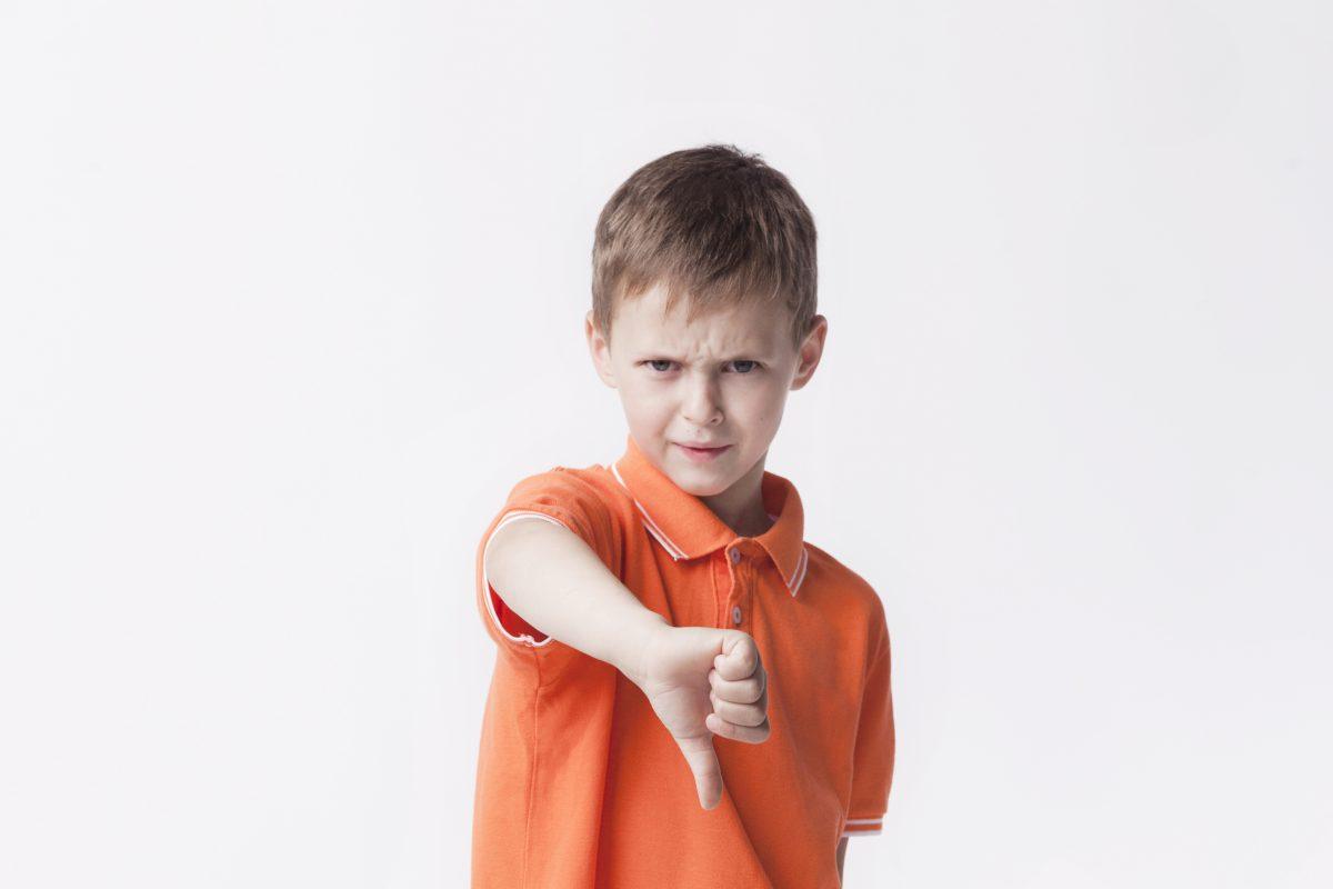 Νικήστε το θυμό του παιδιού με έξυπνα παιχνίδια!