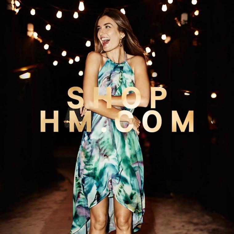 1e237b4d1634 H&M Greece - Διαθέσιμο πλέον το e-shop και στην Ελλάδα | InfoKids