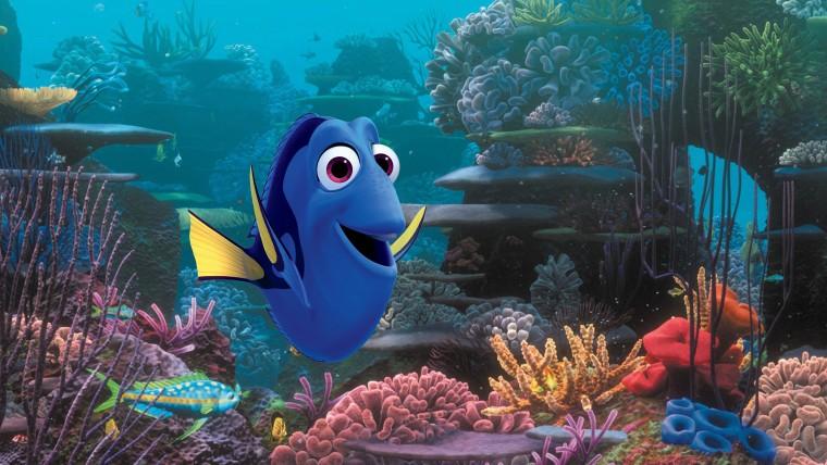«Ψάχνοντας την Ντόρι»: Το μπλε ξεχασιάρικο ψάρι της Disney επιστρέφει στη μεγάλη οθόνη!