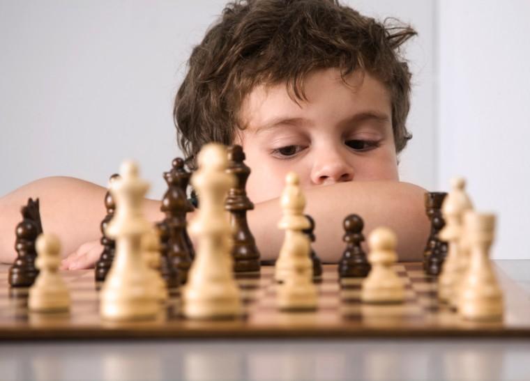 Ανάπτυξη της κριτικής σκέψης στα παιδιά μας (16/4, 18.00 μ.μ.)