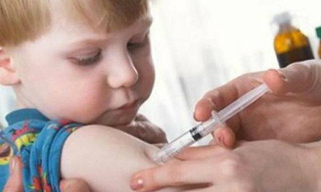 UNICEF: Τα δύο τρίτα παιδιών που δεν έχουν εμβολιαστεί με τα βασικά εμβόλια ζουν σε χώρες που πλήττονται από συγκρούσεις