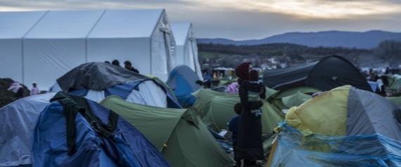Γιατί δεν πρέπει να γίνονται δωρεές βρεφικού γάλακτος εμπορίου στους πρόσφυγες