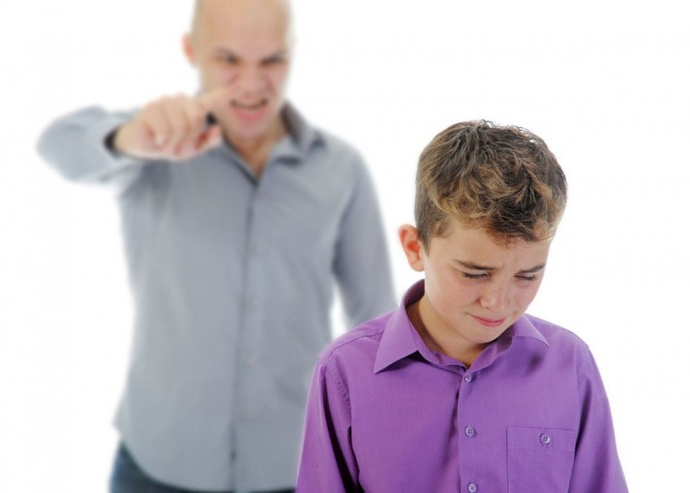 strict_parent
