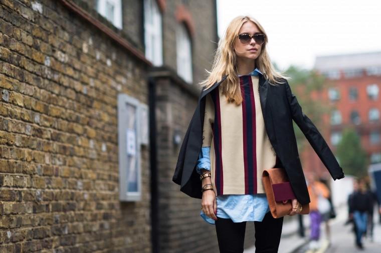 15 stylish ιδέες για να συνδυάσετε το σακάκι σας. Είναι από τα πιο σταθερά  και διαχρονικά κομμάτια της γκαρνταρόμπας ... 62df7195e6a