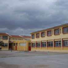 Πάτρα: Σοβαρός τραυματισμός μαθητή Γυμνασίου στο προαύλιο σχολείου
